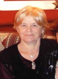 Эмма Федоровна Огарышева