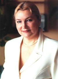 Пронина Светлана Ивановна