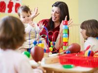 В детский сад без прописки